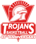 Tile Hill Trojans Basketball